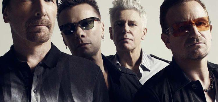 Concerto U2 Roma, siamo anche qui..con le nostre auto!